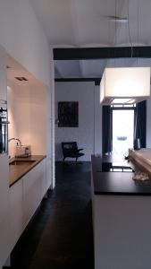 Apartment Loft chocolaterie, Apartmány  Brusel - big - 24