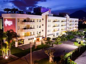 obrázek - Pompei Resort