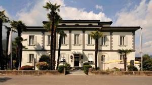 Albergo Gardenia - Hotel - Caslano