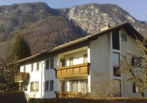 Gästehaus Christa Mauerer, Penzióny  Bad Reichenhall - big - 19