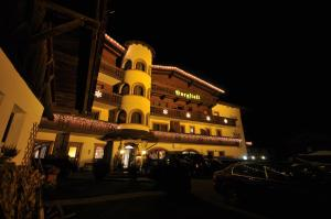 (Hotel Burgstall)