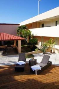 サン パレス ホテル