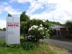 Park Lodge Motel