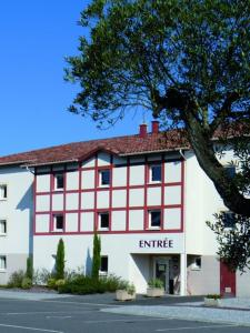 Inter-Hotel Les Bruyères
