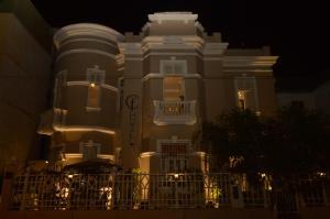 Лима - Casa Falleri Boutique Hotel