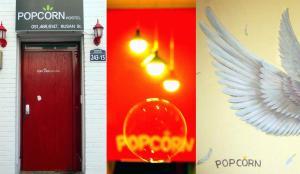 Popcorn Guesthouse Busan Station
