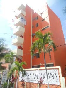 obrázek - Hotel Condesa Americana Acapulco