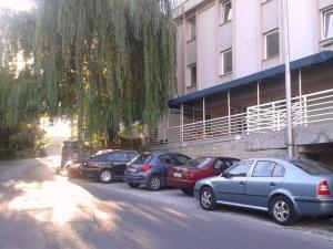 Youth Hostel Ferijalac - фото 13