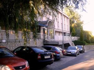 Youth Hostel Ferijalac - фото 10