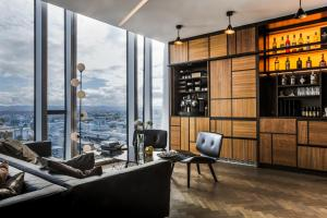 Рейкьявик - Tower Suites Reykjavik