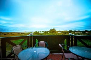Pokoje z widokiem na morze, Alloggi in famiglia  Jastarnia - big - 33