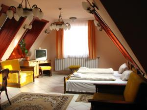 Hotel Happy Apartments(Budapest)