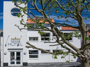 obrázek - Rønne Hotel