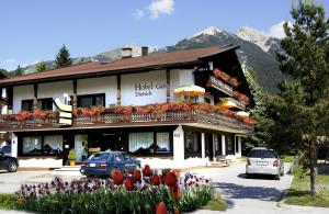 obrázek - Hotel Garni Dietrich