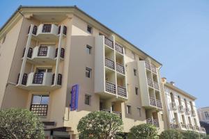 Résidence Pierre & Vacances Les Citronniers, Apartmánové hotely  Menton - big - 27