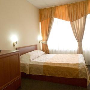 Отель Альянс - фото 15
