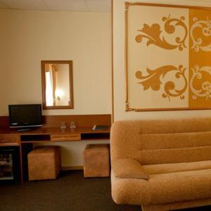 Отель Альянс - фото 14