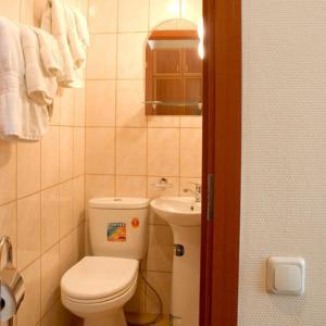 Отель Альянс - фото 23