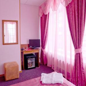Отель Альянс - фото 17