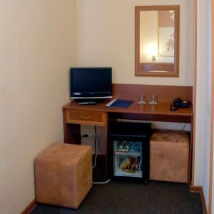 Отель Альянс - фото 8