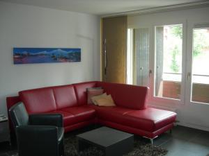 Brüggli A14 - Apartment - Arosa