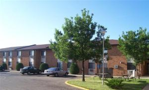 Nearby hotel : Select Inn Minot
