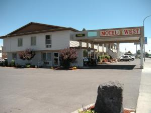 obrázek - Motel West