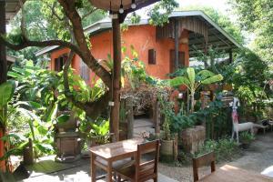 Baannoi Nornmuan Homestay Chiang Mai