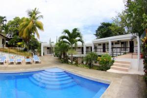 Hotel Pacifico Lunada photos