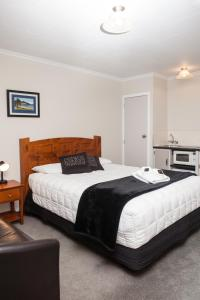 Picton Accommodation Gateway Motel, Motel  Picton - big - 110