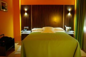 Hotel Gran Via, Hotely  Zaragoza - big - 11