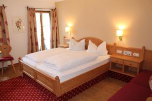 Hotel zur Post, Отели  Кохель-ам-Зее - big - 5