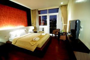 San Remigio Pensionne Suites