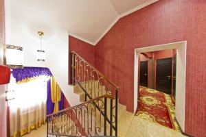 Отель Этника - фото 14