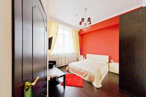 Отель Этника - фото 15