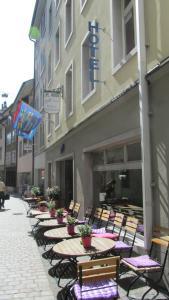 Hotel Zak Schaffhausen