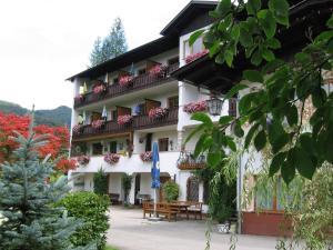 Naturhotel/Pension Bäcker-Ferdl