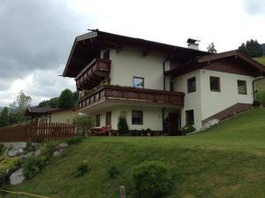 Haus Zirmblick - Chalet - Saalbach Hinterglemm