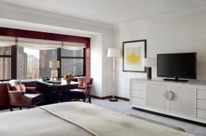 Lotte New York Palace Reviews