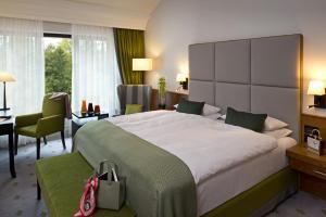 Двухместный номер Гранд Делюкс с 1 кроватью или 2 отдельными кроватями