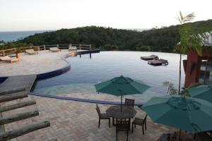 Nearby hotel : Villas do Pratagy Exclusive Resort