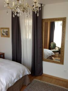 BnB Haus Wagner - Accommodation - Langnau