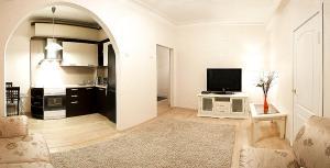 Апартаменты Minskroom - фото 22