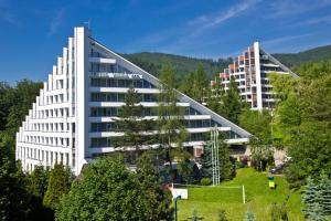 obrázek - Hotel Wilga