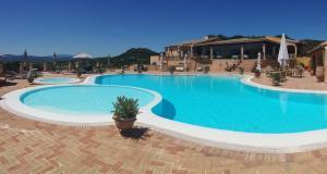 obrázek - Hotel Parco Degli Ulivi - Sardegna