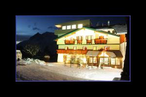 Landhaus Gabriel, Penziony  Irdning - big - 31