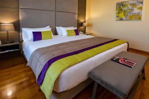 Буэнос-Айрес - Hotel Grand Brizo Buenos Aires
