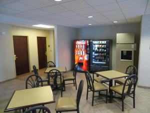 HomeTown Hotel, Hotely  Bryant - big - 11