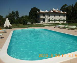 Nearby hotel : Country House L'Ippocastano