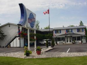 obrázek - Blue Moon Motel